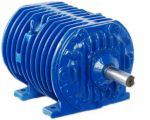 АРМ электродвигатели рольганговые асинхронные трёхфазные