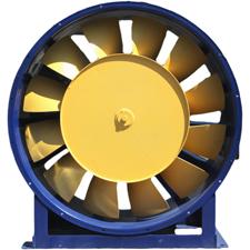 Вентиляторы осевые среднего давления В 2.3-130