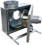 Кухонные вентиляторы KBR-EC