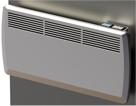 Электрические конвекторы с электронным термостатом Lumix Сафари