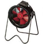Серия COMPACT PBB / PBT (переносные охлаждающие вентиляторы)