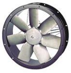 Серия COMPACT TCBB / TCBT (Алюминиевая крыльчатка)