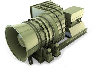 Вентиляторы главного проветривания шахт ВЦД
