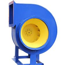 Вентиляторы радиальные низкого давления ВЦ 4-75 (ВЦ 4-70)