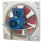 Вентиляторы для работы во взрывоопасных средах