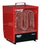 Тепловентиляторы от 2,0 кВт до 6,0 кВт
