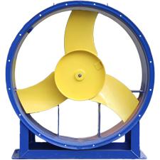 Вентиляторы осевые низкого давления ВO 06-300 (ВО 13-290)