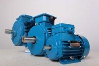 АИР электродвигатели асинхронные общепромышленные 220/380В, 380/660В