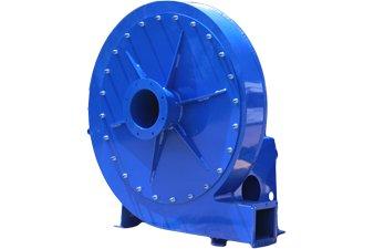 Вентилятори радіальні високого тиску ВВТ