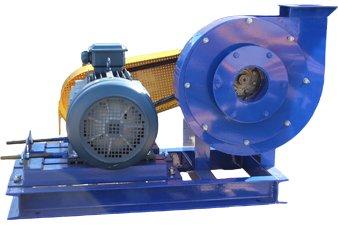 Вентиляторы радиальные высокого давления АВД-3,5М