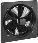 Systemair AW 315 D4-2K Axial fan
