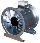 Systemair AXC 1250-6-4 (11,0KW)