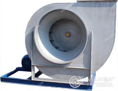 Центробежный вентилятор ВЦ 4-76ж (жаростойкий)