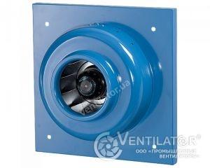 Круглый канальный вентилятор SALDA VKAP 125 LD 30