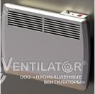 Электрические конвекторы с механическим термостатом PLUS