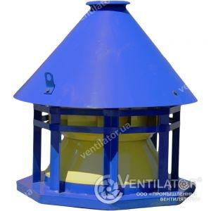Вентилятор ВКР №6,3 2,2 кВт 1000 об/мин